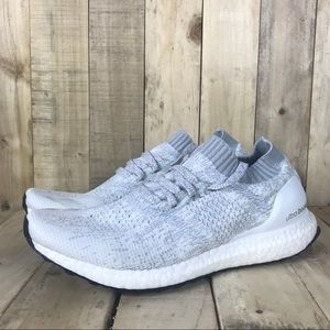 Adidas Ultraboost Uncaged Running Shoes Women's